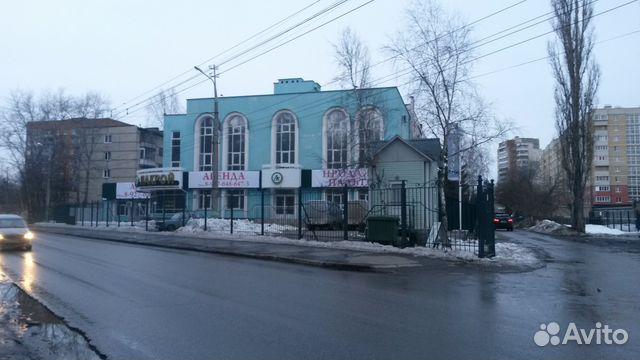 Коммерческая недвижимость в пензе продажа на авито найти помещение под офис Кузнецкий Мост улица