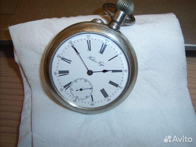 Поиск Павел Буре в разделе Часы