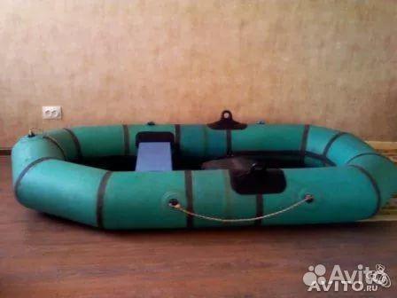 ветерок 1 надувная лодка