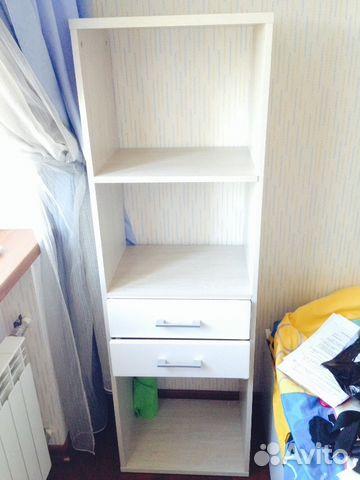 Шкаф книжный купить в москве на avito - объявления на сайте .