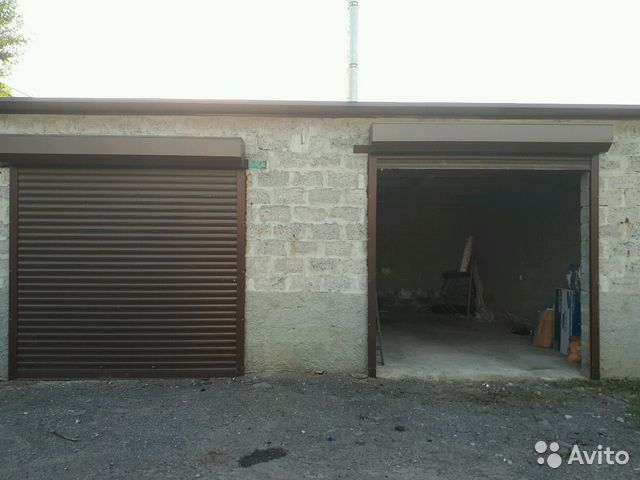 Купить гараж в ростове на авито решения суда о сносе металлических гаражей