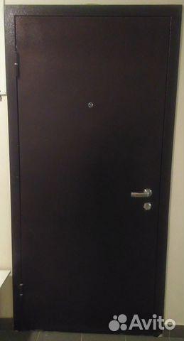 Двери металлические сочи