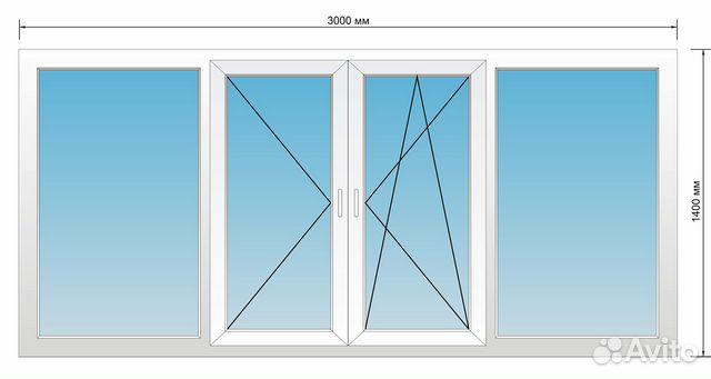 Балконные рамы в минске - цены.