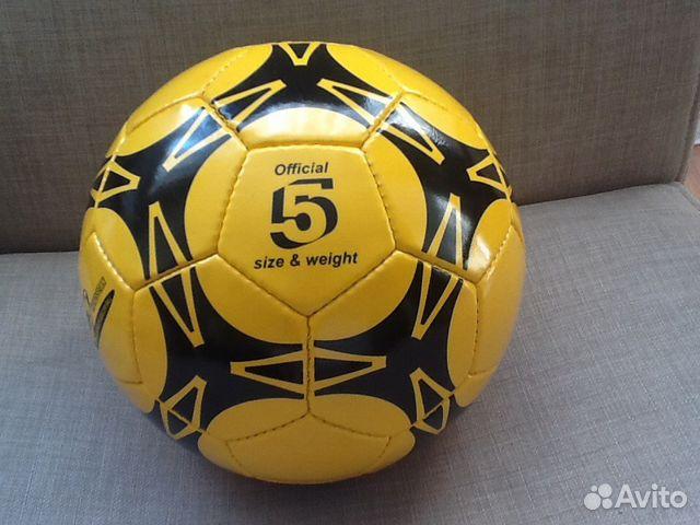 Мячи футбольные из пакистана