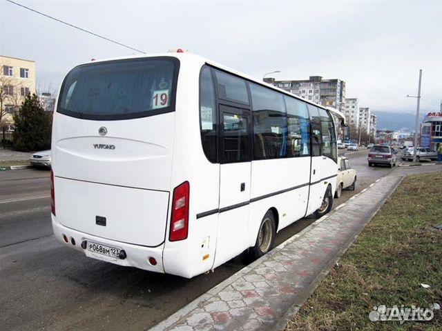 этом фото автобуса до ейска помощью техники