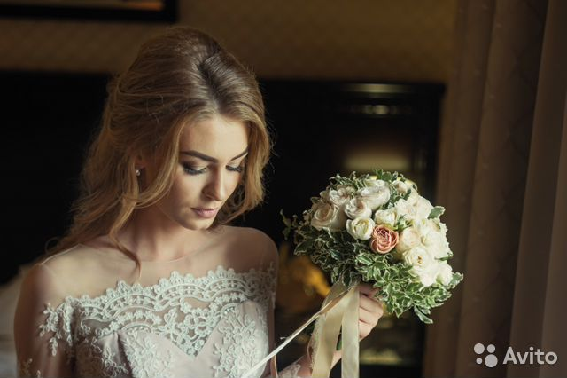 Свадебное видео красивое