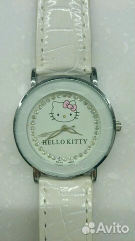 5100aef8 Часы наручные hello kitty | Festima.Ru - Мониторинг объявлений