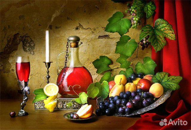 Вечер под Блюз/джаз в отельном ресторане. Вино - 21 евро, фрукты ... | 436x640
