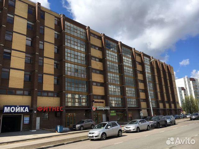 Офисные помещения Улица Горчакова коммерческая недвижимость на авито иваново