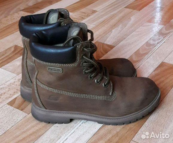 c8df51dd31e6 Skechers ботинки демисезон   Festima.Ru - Мониторинг объявлений
