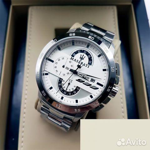 Часы maserati купить москва батарейки для часов наручных челябинск