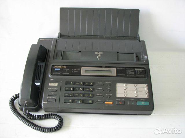 Инструкция к телефону panasonic kx fc962