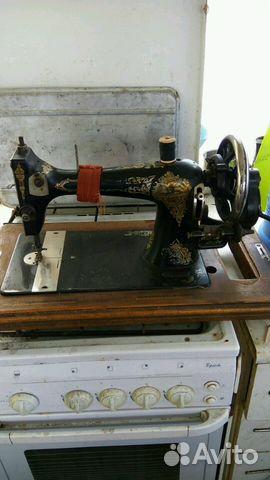 Швейные машинки в черном яру на авито
