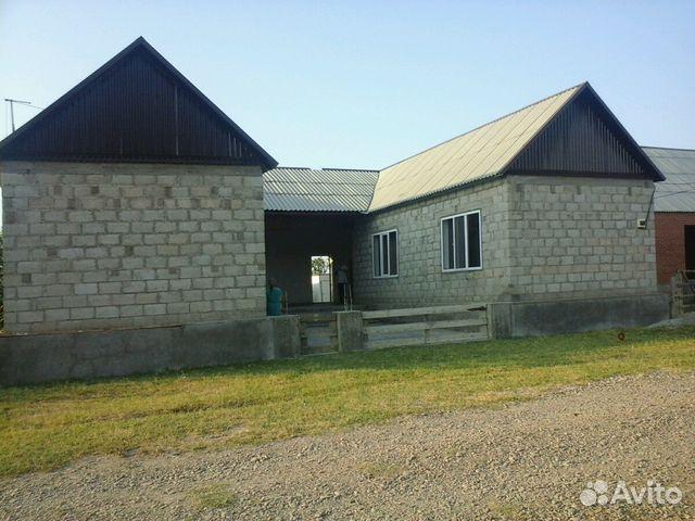 Дом 150 м² на участке 6 сот. 89911186707 купить 2