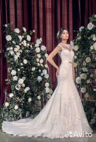Свадебное платье 89113706011 купить 3