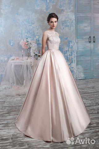 Свадебное платье 89270160898 купить 1