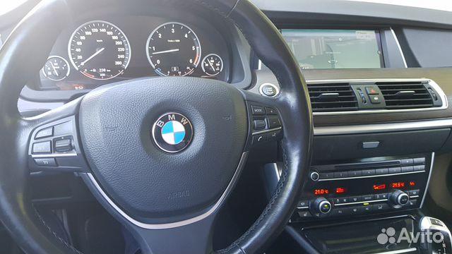 BMW 5 серия GT, 2012 89062312388 купить 8
