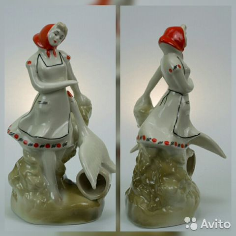 Statuette. USSR 89028790079 buy 1