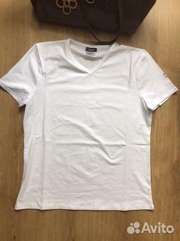 5c2d792e1efa Футболка белая Chanel uniform оригинал   Festima.Ru - Мониторинг ...