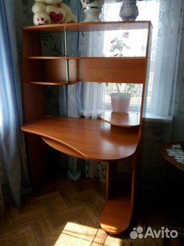 Компьютерный стол 89375324553 купить 1