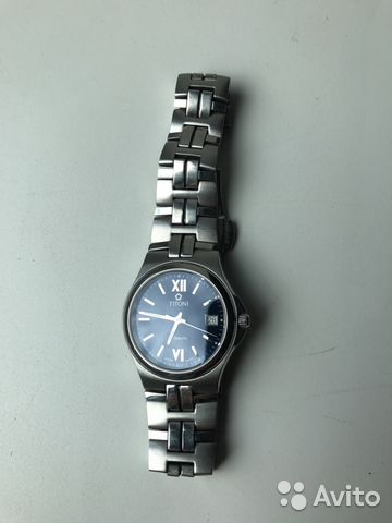 Часы женские Titoni Швейцария оригинал   Festima.Ru - Мониторинг ... fa3a9716b91