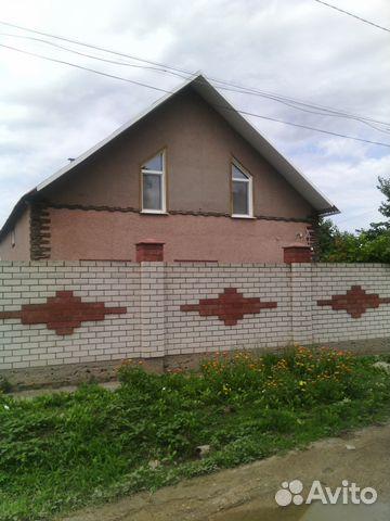 Дом 250 м² на участке 6 сот. купить 2