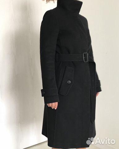 54f95f21b490 Пальто Burberry (оригинал)   Festima.Ru - Мониторинг объявлений