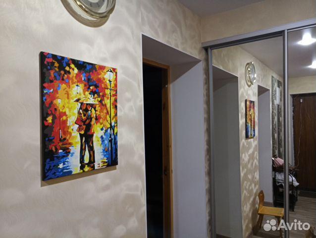 3-к квартира, 60.5 м², 5/5 эт. 89624420783 купить 6