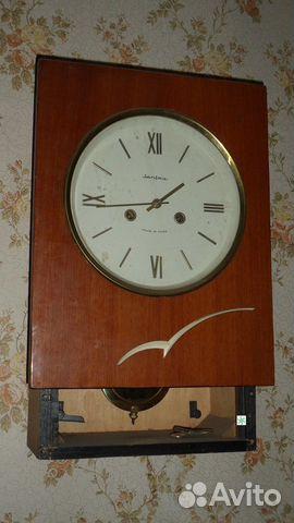 Часы настенные янтарь на авито продам часов в бутово скупка
