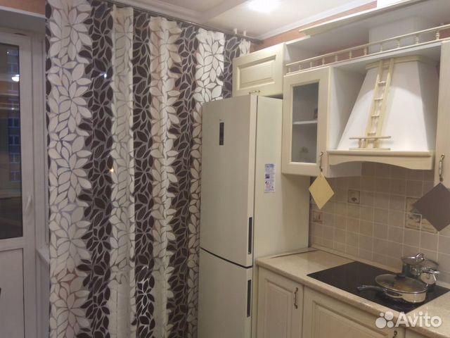Продается однокомнатная квартира за 5 650 000 рублей. Московская обл, г Балашиха, мкр Ольгино, ул Главная, д 5.