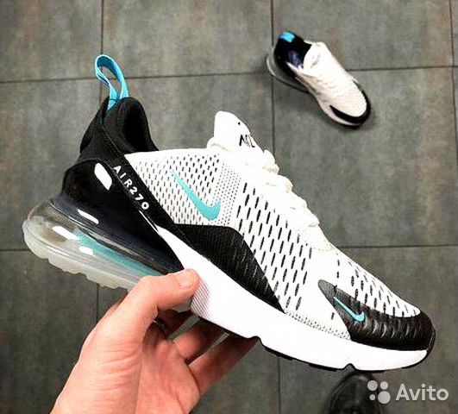 Кроссовки Nike Air Max 270   Festima.Ru - Мониторинг объявлений 13d5eb86f80
