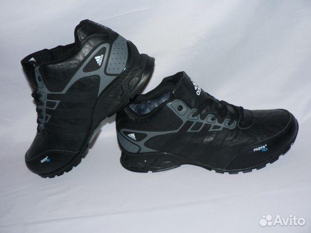 b95e8856 Зимние Adidas(мех). Размер 42,5(27,2см) / №180 купить в Санкт ...