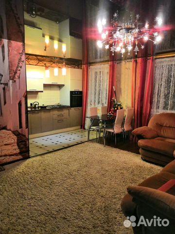 Продается четырехкомнатная квартира за 4 000 000 рублей. Свердловская область, Каменск-Уральский, улица Лермонтова, 83.