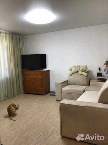 2-к квартира, 36.8 м², 2/4 эт. 89877019457 купить 3