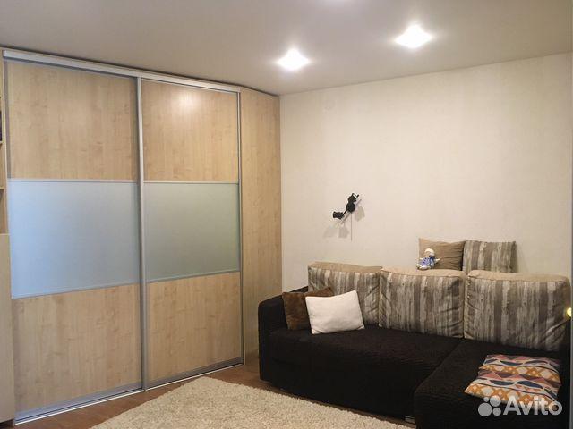Продается двухкомнатная квартира за 3 200 000 рублей. Республика Карелия, Петрозаводск, улица Ровио, 4А.