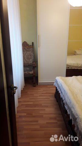Продается трехкомнатная квартира за 4 900 000 рублей. Дедовск, городской округ Истра, Московская область, улица Володарского, 27.
