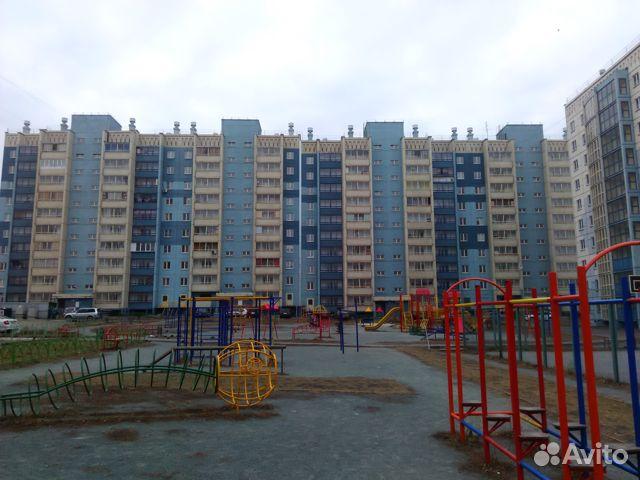 Продается двухкомнатная квартира за 1 638 000 рублей. Кирова ул, 10.
