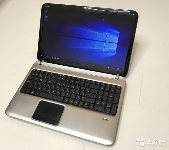HP Pavilion dv6t-3100 Notebook IDT HD Audio Descargar Controlador