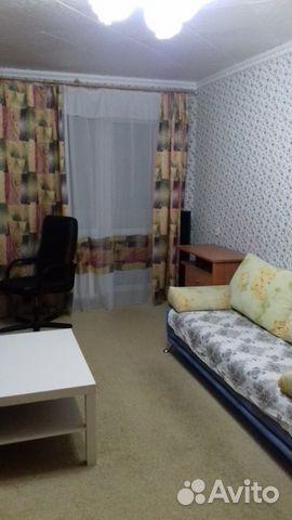 Продается однокомнатная квартира за 1 500 000 рублей. Ханты-Мансийский автономный округ, Урай, 3-й микрорайон, 40.