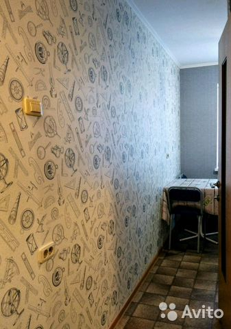 1-к квартира, 31 м², 1/5 эт.— фотография №7