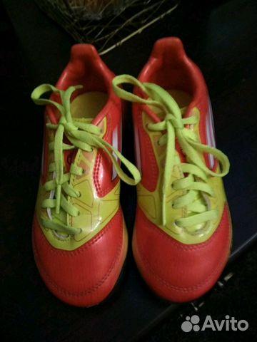 b2061774 Футбольные кроссовки Adidas   Festima.Ru - Мониторинг объявлений