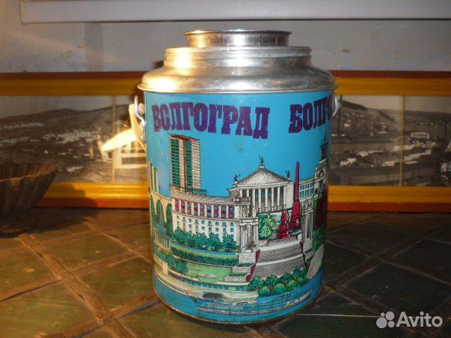 Термос Волгоград СССР 3 литра 89502015492 купить 1