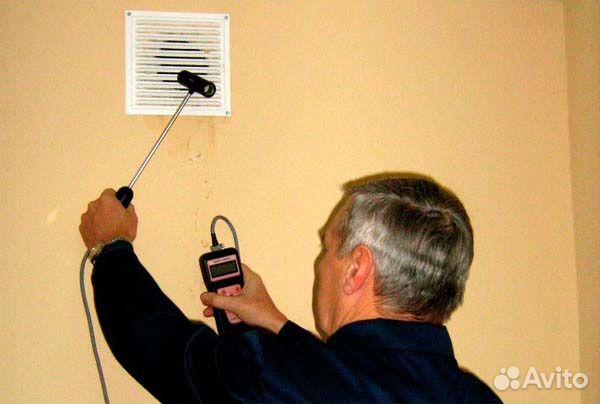 Проверка дымоходов и вентканалов саратов дымоходы кирпич цена за погонный метр