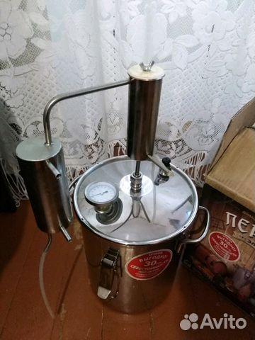 Купить самогонный аппарат на авито в перми самогонный аппарат люкс сталь 12 литров
