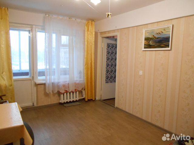 Продается четырехкомнатная квартира за 2 400 000 рублей. Петрозаводск, Республика Карелия, улица Парфёнова, 7, подъезд 4.