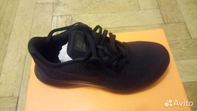 e9271be3f18 Кроссовки женские Nike Flex Contact 2 купить в Санкт-Петербурге на ...