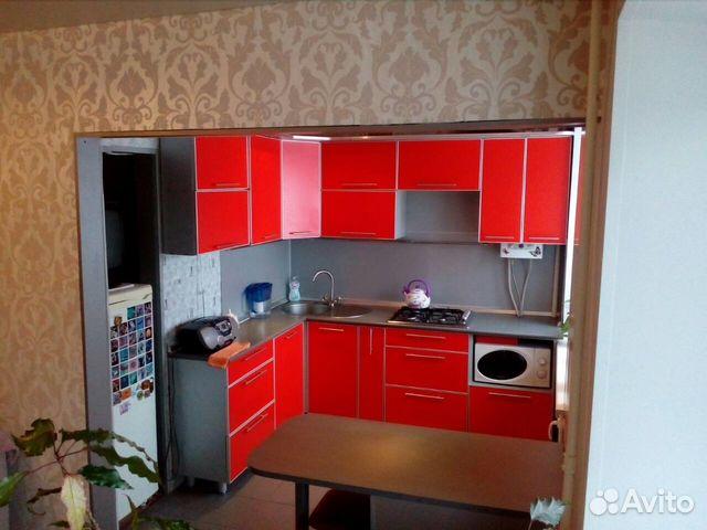 Продается двухкомнатная квартира за 2 680 000 рублей. Нижний Новгород, Берёзовская улица, 3.