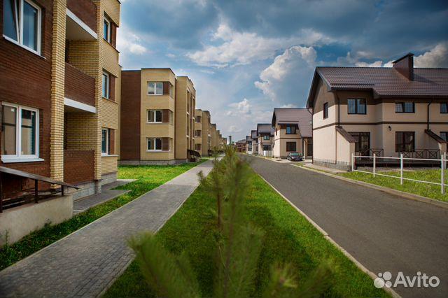 Продается однокомнатная квартира за 3 427 236 рублей. Московская область, городской округ Щёлково, коттеджный посёлок Варежки-2, Кленовая улица, 1к4.