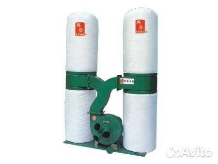 Пылеулавливающий агрегарегат (Аспирация) MF2А 89196254424 купить 5