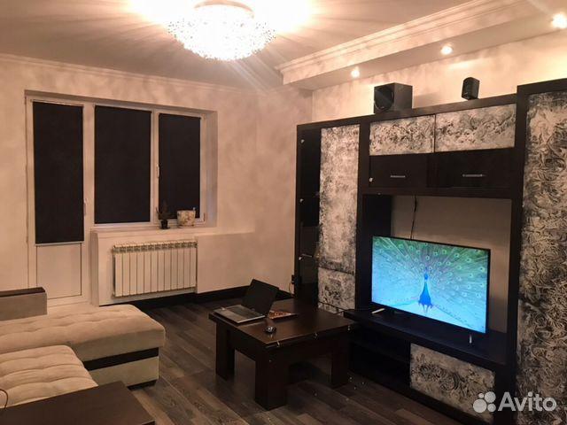 Продается однокомнатная квартира за 2 200 000 рублей. Егорьевск, Московская область, 6-й микрорайон.